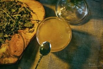 Настоящий Алтайский таёжный мёд - fIYqz33ztBw.jpg