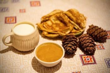 Настоящий Алтайский таёжный мёд - m-DMDVjdMBE.jpg