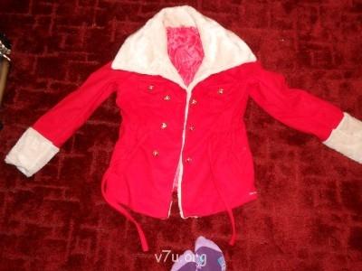 http: item Free-Shipping-2014-winter-warm-coats-women-wool-slim-double-breasted-wool-coat-winter-jacket-women разочарование месяца. эту тряпку даже пристроить некуда  - DSCN1034.JPG